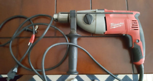 Milwaukee Hammer Drill For Trade
