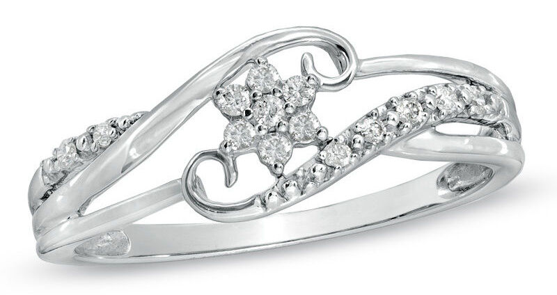 Top 10 Promise Rings