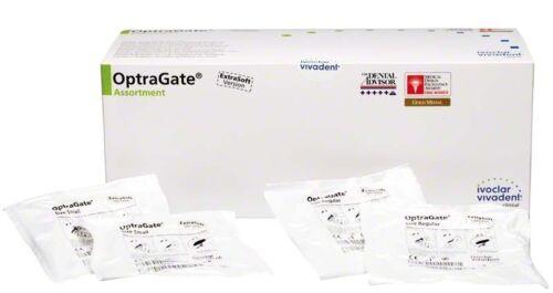 Ivoclar OptraGate 3D Lip and Cheek Retractors - Adult Reg 80pk