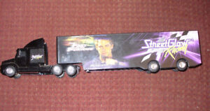 Racing Champions Fast & Furious Iconic Paul Walker Transporter,