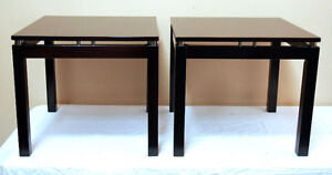Modern & contemporary Side Table & Coffee Table Set SEE VIDEO