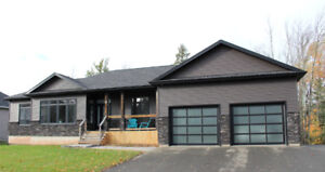 Stunning walkout bungalow with inlaw suite in Grove Hamlet