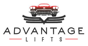 FULL SERVICE AND SALES AND RELOCATES OF GARAGE EQUIPMENT