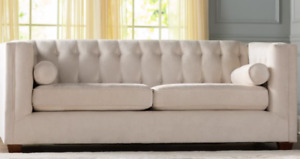 Like New Beautiful Couch For Sale   Less Than A Year Old