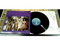The Slits ‎– Cut, NM, original released on Island Records ‎in 1979, 70s punk vinyl record