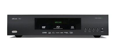 Arcam UDP-411 Blu Ray SACD Universal Disc Player w/3d 4k UHD