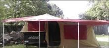 4x4 camper trailer Bald Hills Brisbane North East Preview