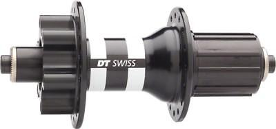 DT Swiss 350 Rear Hub: 32h, 135mm QR, 6-Bolt Disc