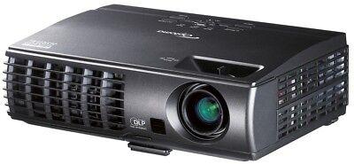 High End HDTV Optoma 2.500 AnsiLumen Beamer, UVP 1199 Euro, HDMI!, Full HD komp.