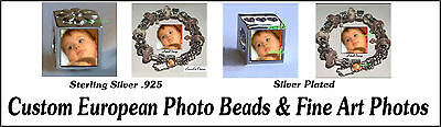 European Photo Beads/Fine Art Photo