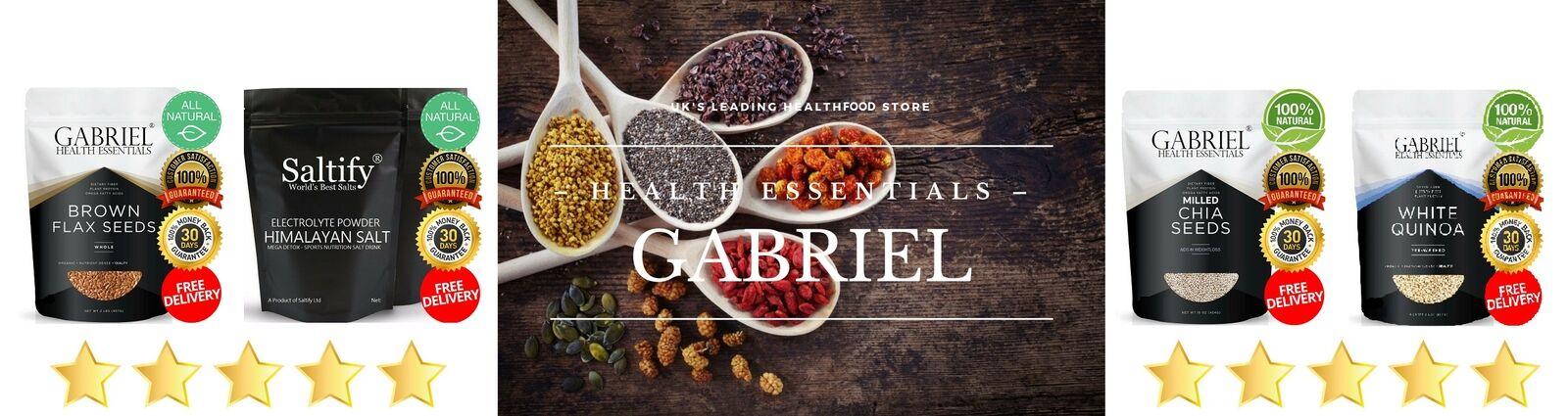 Gabriel Health Essentials