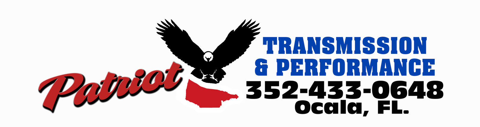 Patriot Transmission Ocala Florida