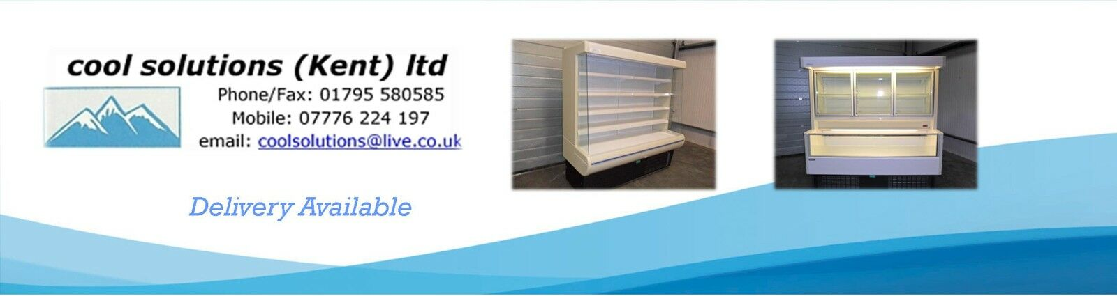 Cool Solutions Kent Ltd