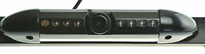 COLOR REAR VIEW CAMERA W/ NIGHT VISION FOR ALPINE INA-W910BT INAW910BT