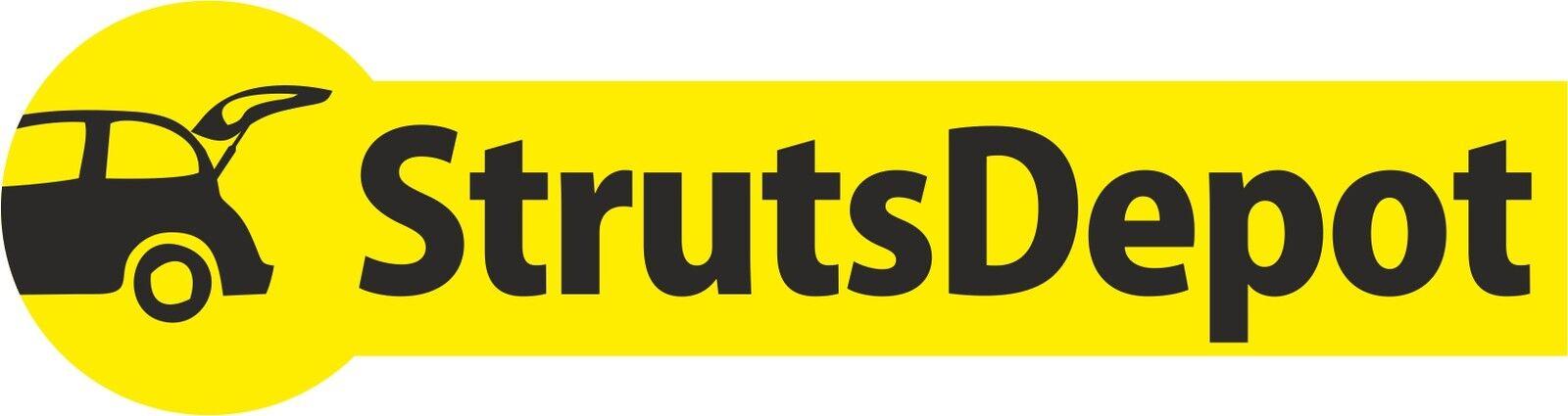 Struts Depot