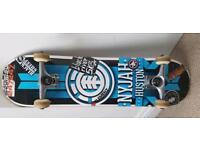 Skateboard - Element