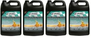 Evans High Performance Waterless Coolant 4 Gallons