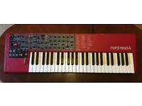Nord Lead 4 - Flagship Polyphonic Synthesizer