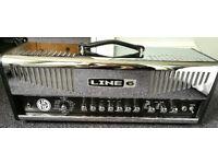 Line 6 HD 147 Guitar Amp (Rare)