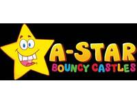 Bouncy castle hire Bolton