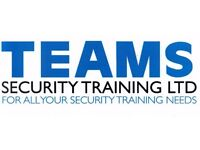 SIA Door supervisor Course/SIA Security guard course