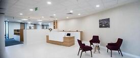Derby Square Serviced offices - Flexible L2 Office Space Rental