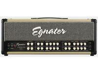 Egnater Tourmaster 4100 Professional 100W Tube Valve Amplifier – EXCELLENT MINT CONDITION