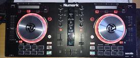 Nurmark Mixtrack Pro 3