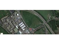 Parking Space, Storage, Car Sales front TO LET in Aveley -Near Lakeside Shopping Centre - A13