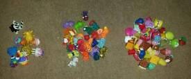 Moshi Monsters Zomlings Shopkins Bundle