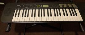 Casio CTK-240 Keyboard For Sale, 6 months old, Excellent Condition