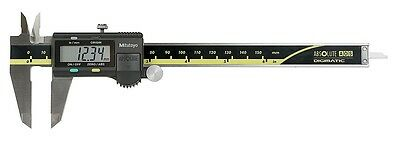 "Mitutoyo 500-196-30 0-6"" (150mm) Digital Digimatic Caliper - Brand New in Box"