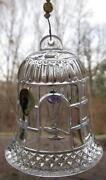 Waterford Crystal Christmas Bell