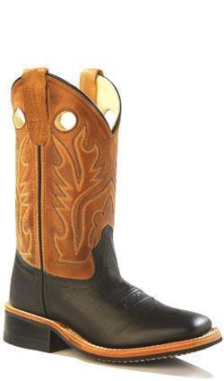 Old West Cowboy Boots Ebay