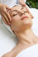 Facials and Microdermabration