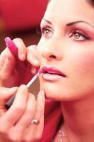 Maquillages Professionnel et formation de Cosméticienne reconnu