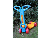 Sturdy Scooter for toddlers