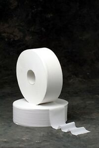 PAPIER TOILETTE COMMERCIAL MINI JUMBO