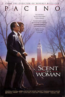 Scent of a Woman (DVD) for sale.