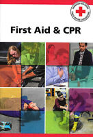 First-Aid, CPR & AED training with the Canadian Red Cross