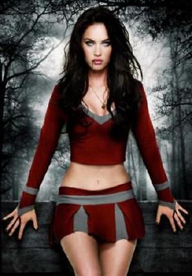 Art Poster 24x36 27x40 Megan Fox Custom Movie USA Hot Actress Star T-2691