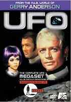 UFO Complete Collection. Gerry Anderson. RARE