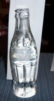 75Th Anniversary Coke Bottle