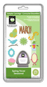 Spring Fever Seasonal sampler cartridge - $30