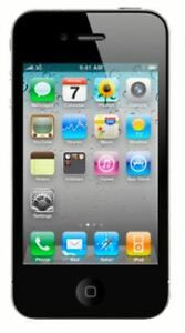 IPHONE 4 (Cowichan Valley/Chemainus)