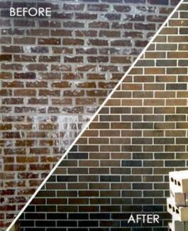 BRICK CLEANING /PRESSURE CLEANING labourer wanted Ingleburn Campbelltown Area Preview