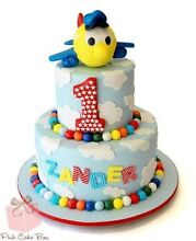 Birthday cakes Mortdale Hurstville Area Preview