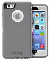 iPhone 6 in otter case