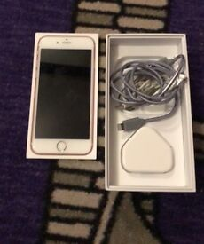 Vodafone iPhone 6s Rose gold 32GB