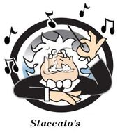 The Staccatos - Musical Group